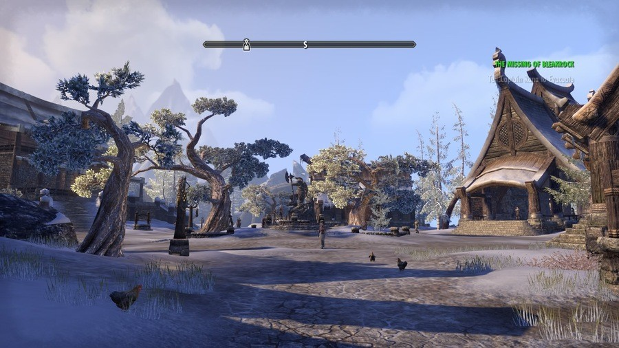 The Elder Scrolls Online Tamriel Unlimited Beta 20150424170215
