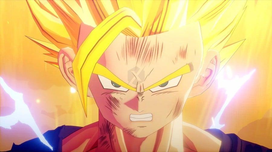 Dragon Ball Z: Kakarot reviews