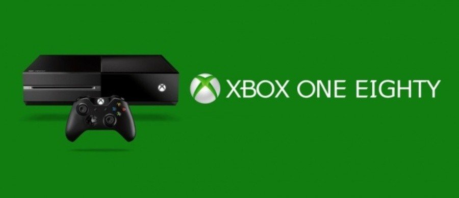 Xbox One Kinect PS4