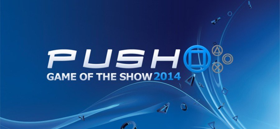 E3 2014 Game of the Show
