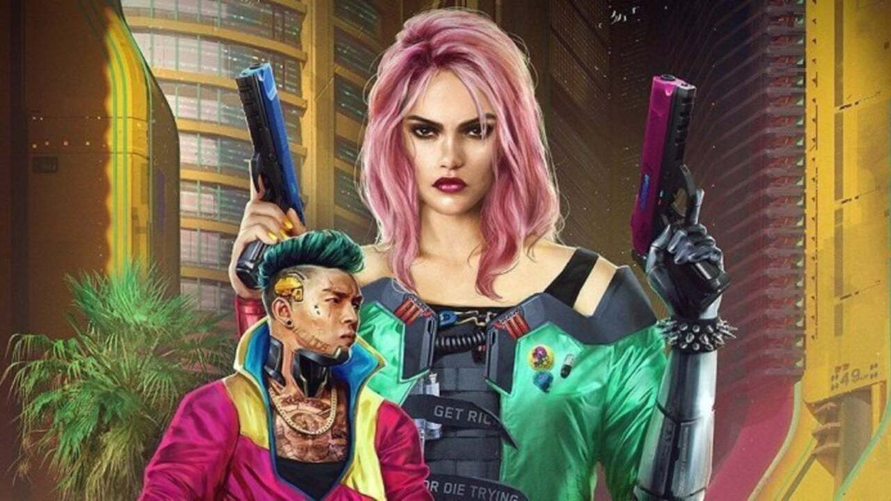 Cyberpunk 2077 Will Let You Turn Off Nudity