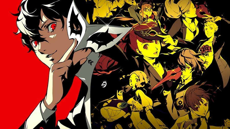 Persona 5 Royal New Changes Differences Everything That's New