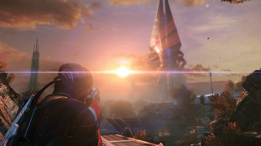 Mass Effect Legendary Edition Gameplay Enhancements