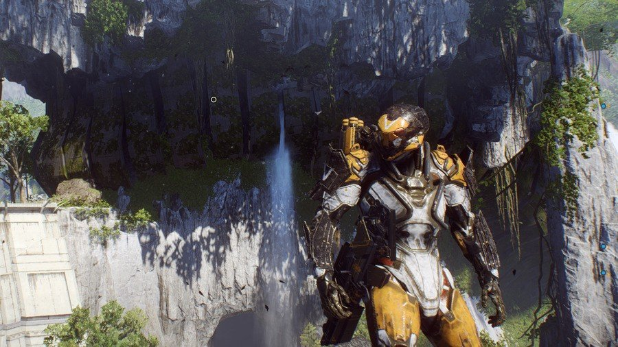ANTHEM How to Play On Your Own Guide 1