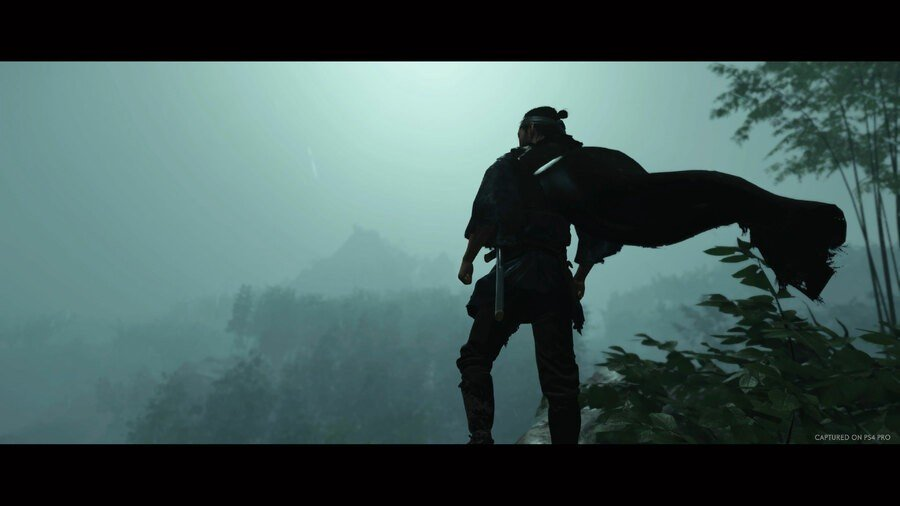Ghost of Tsushima Miss Quests