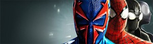 Activision Reckons It's About Time For Some More Spider-Man.
