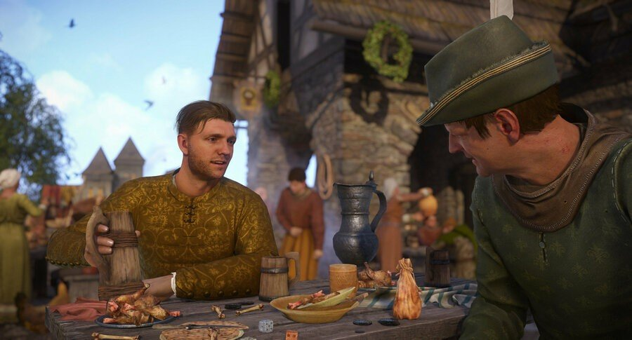 Kingdom Come: Deliverance Beginner's Guide Tips and Tricks 1
