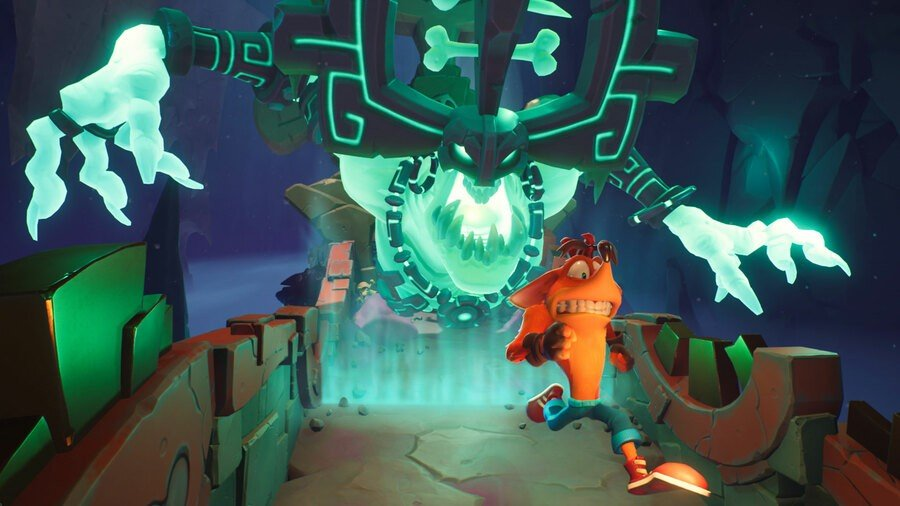 Crash Bandicoot 4: It's About Time Hidden Gems Guide PS4 PlayStation 4 1