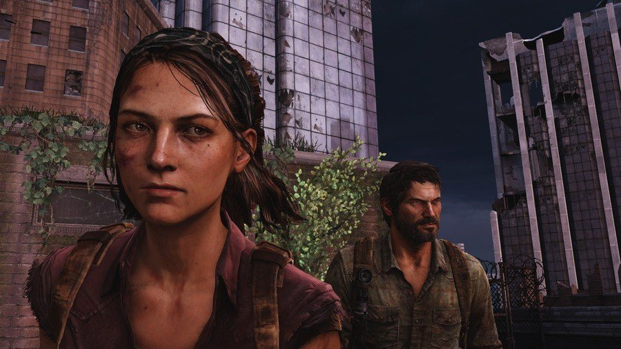 The Last of Us Remastered Full Story Recap So Far 3