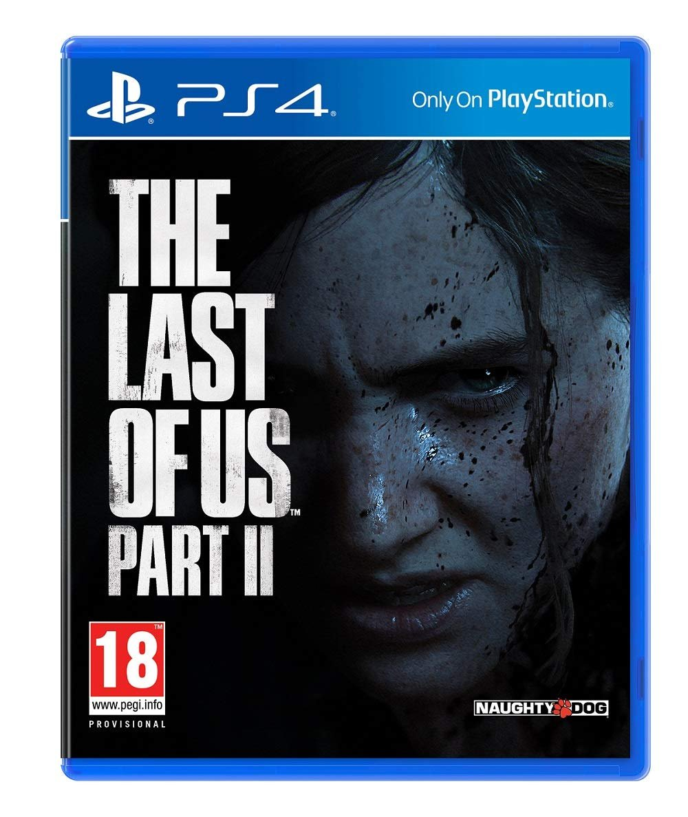 The Last of Us 2 PS4 Box Art Warns Us Not to Get on Ellie's Bad ...