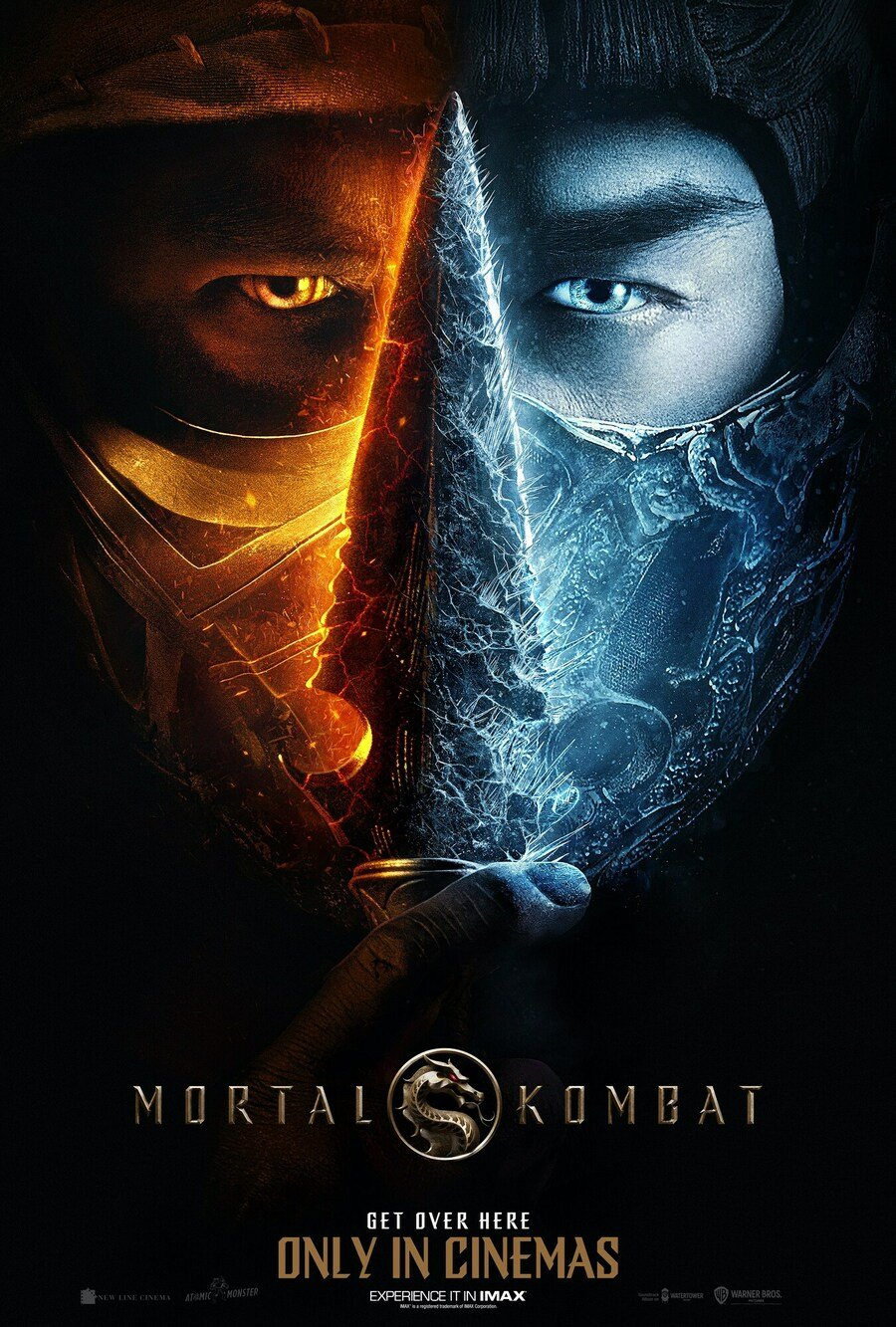Mortal Kombat Movie 1