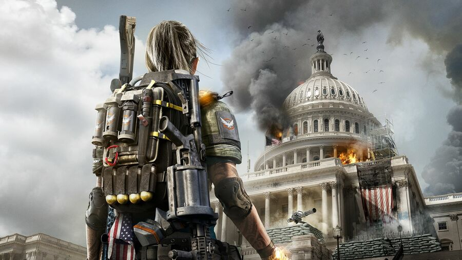 The Division 2 Private Beta Poll PS4 PlayStation 4
