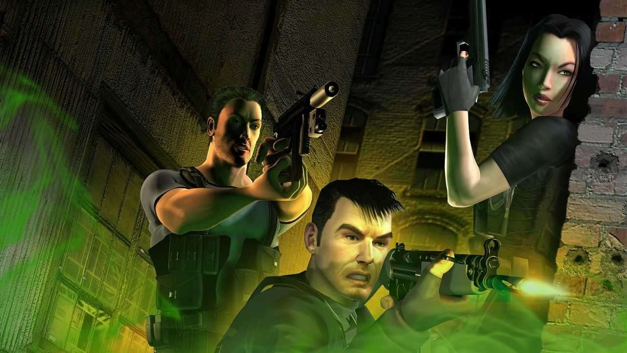 Soapbox: Why Syphon Filter Must Make a Return - Push Square