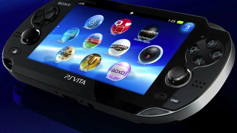 Ps Vita Playstation Vita