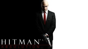 Get your hands on Agent 47