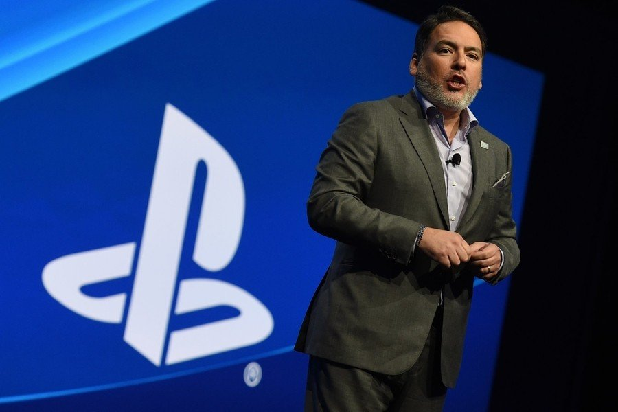 Sony PlayStation E3 2018 Press Conference 1