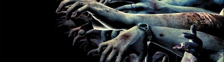 Resident Evil: Outbreak (PS2)