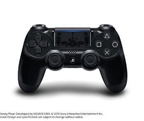 Kingdom Hearts III PS4 Pro Bundle PlayStation 4 3