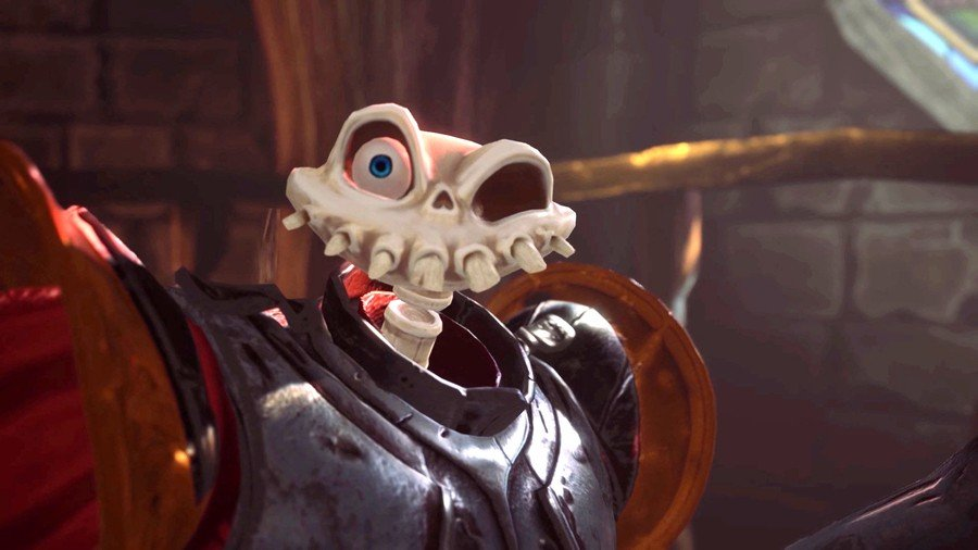 MediEvil PS4 PlayStation 4 Tips Tricks Beginners Guide