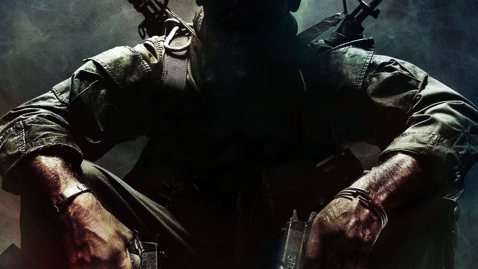 Rumour Call Of Duty Black Ops Cold War Is The Name Of This Year S Game Push Square