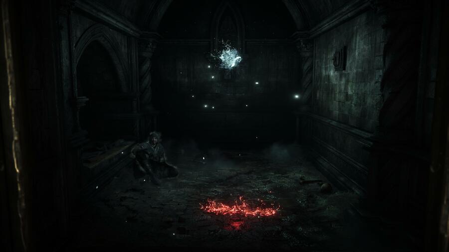 Demon's Souls Sage Freke.PNG