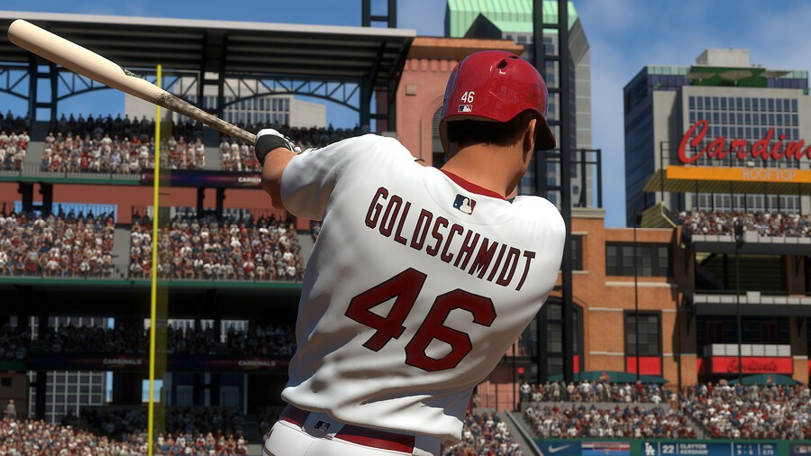 MLB The Show Sony 1
