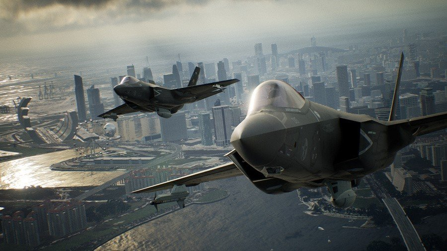 Ace Combat 7: Skies Unknown Tips and Tricks for Beginners Guide PS4 PlayStation 4 2