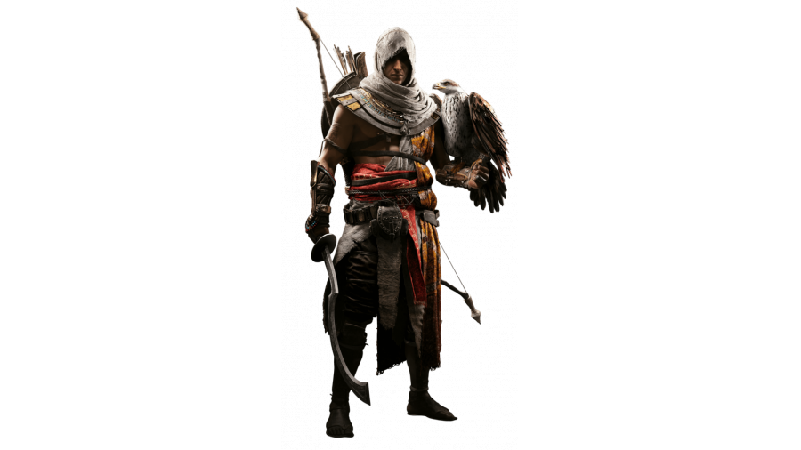 Quiz How Well Do You Know Your Assassin S Creed Protagonists
