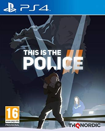 This Is the Police 2 Review (PS4) | Push Square
