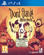 Don't Starve Together (PS4)