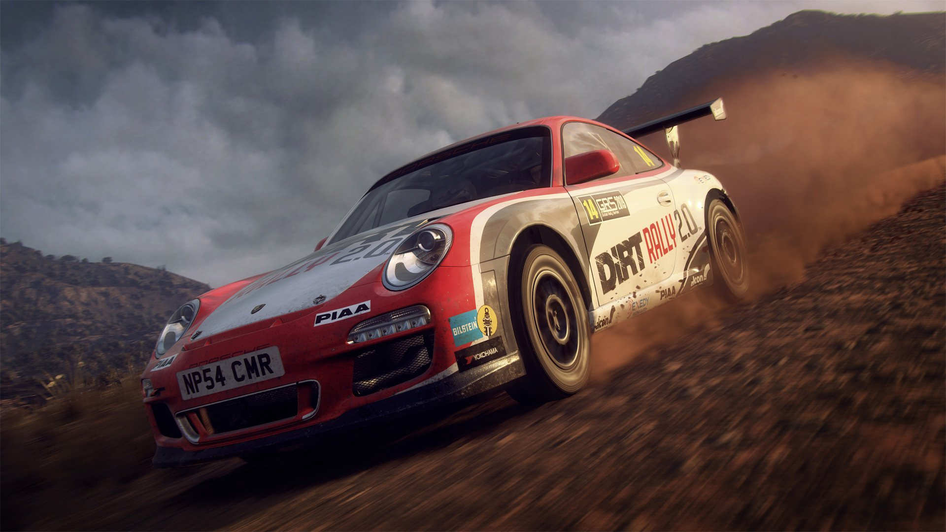 dirt rally 2 0 full car list guide push square. Black Bedroom Furniture Sets. Home Design Ideas