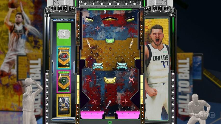 NBA 2K22 : Comment gagner du VC sans dépenser d'argent Guide 9