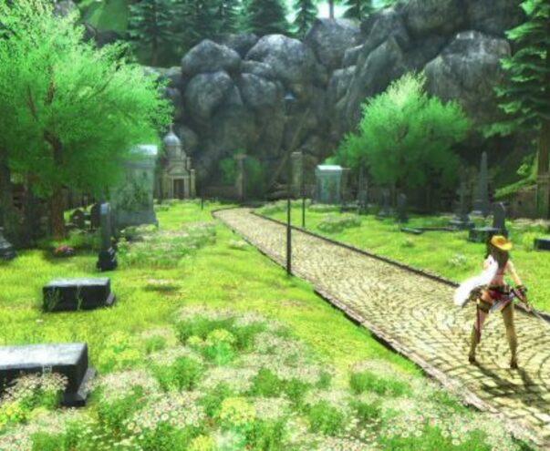 Onechanbara Origin PS4 PlayStation 4 2