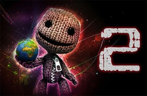 We'll see you next year Sackboy!