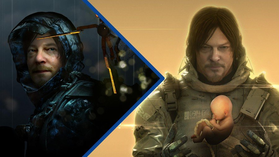 Death Stranding Director's Cut How to Transfer Save PS4 to PS5 Guide 1