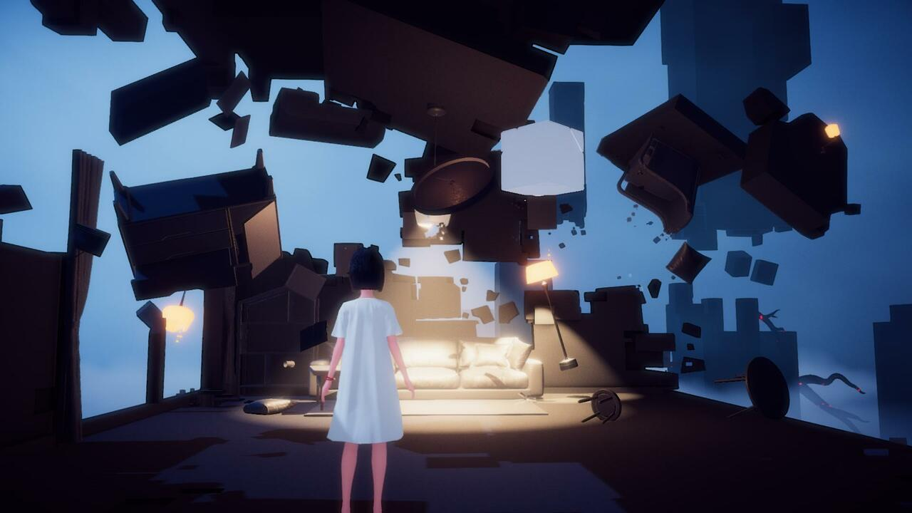 Ever Forward Is the Next PS4 Title from My Time at Portia Dev Pathea Games