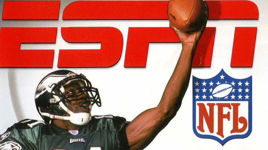 NFL 2K5 PS5 PlayStation 5 1