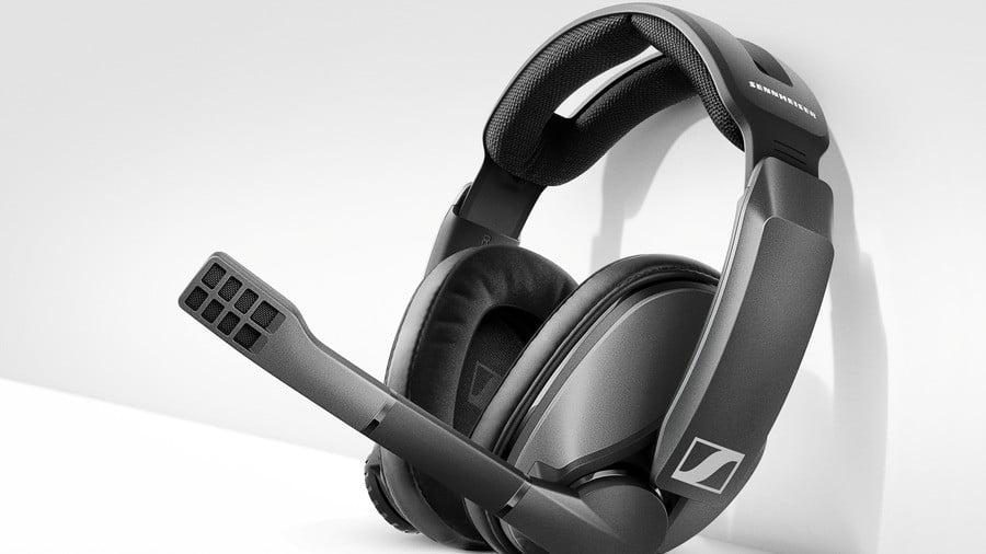 Sennheiser GSP 370 PS4 Headset Review