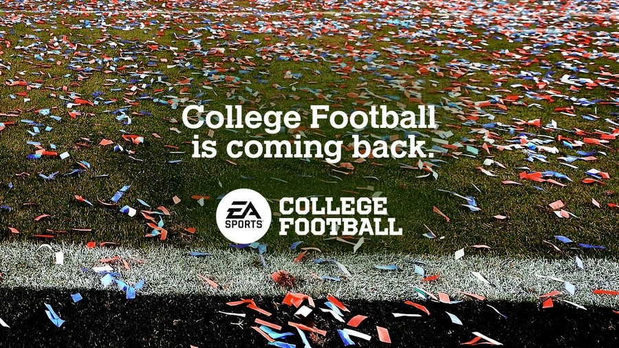 EA Sports College Football PS5 PlayStation 5 1