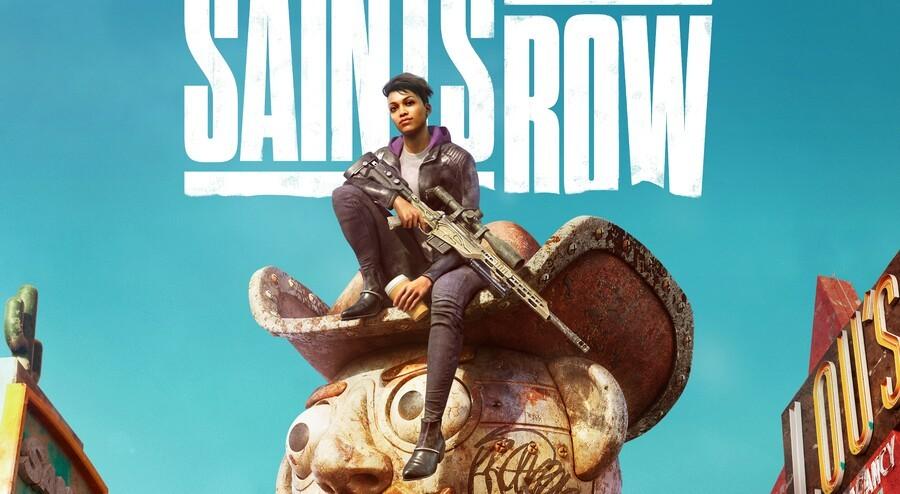 Saints Row Preview