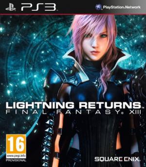 Lightning Returns: Final Fantasy XIII
