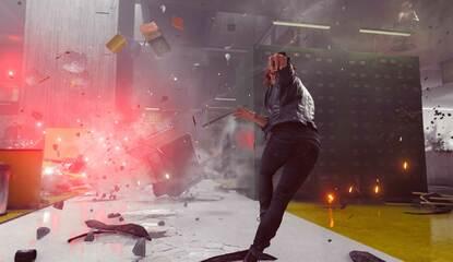 PS4 News, PlayStation 4 News - Push Square