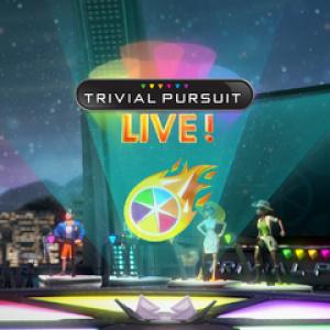 Trivial Pursuit Live! Review (PS4) | Push Square