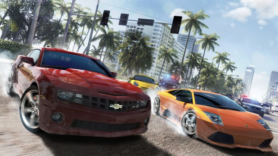 The Crew PlayStation 4 1