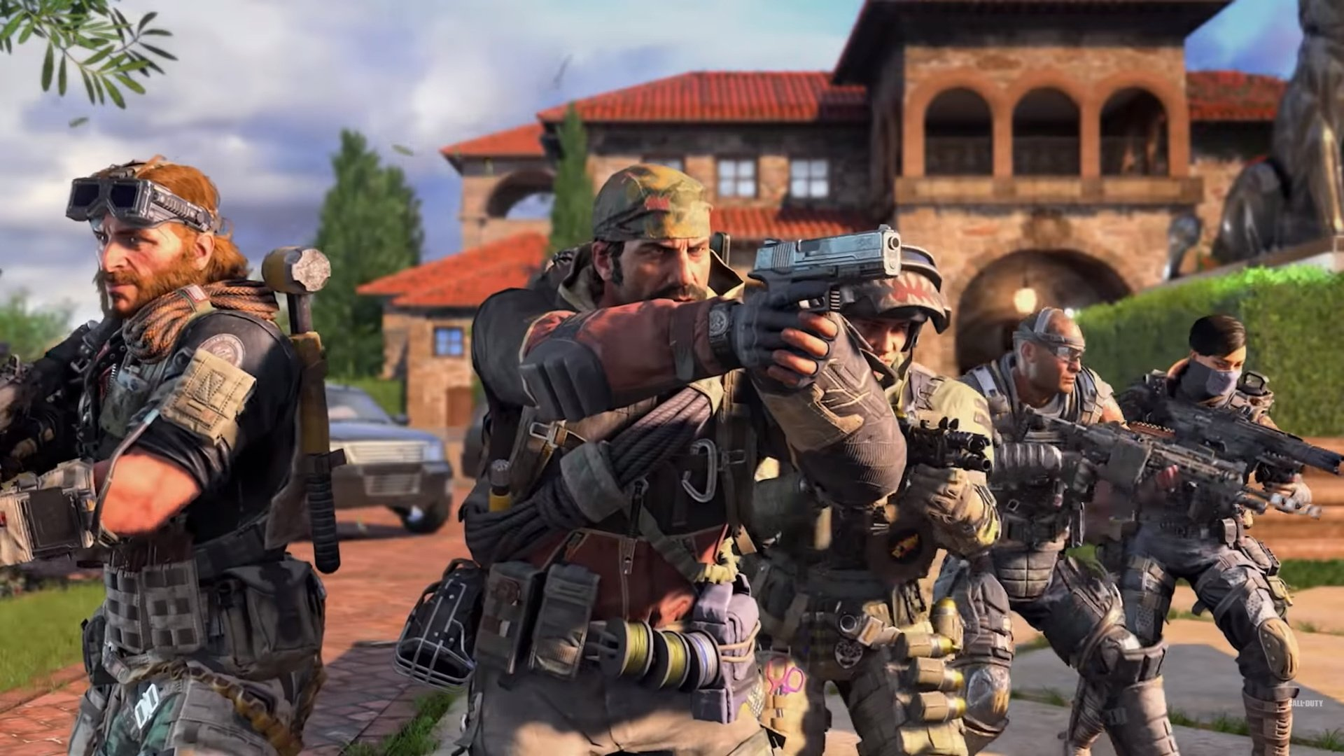 Hands On: Call of Duty: Black Ops 4's Multiplayer Changes 4