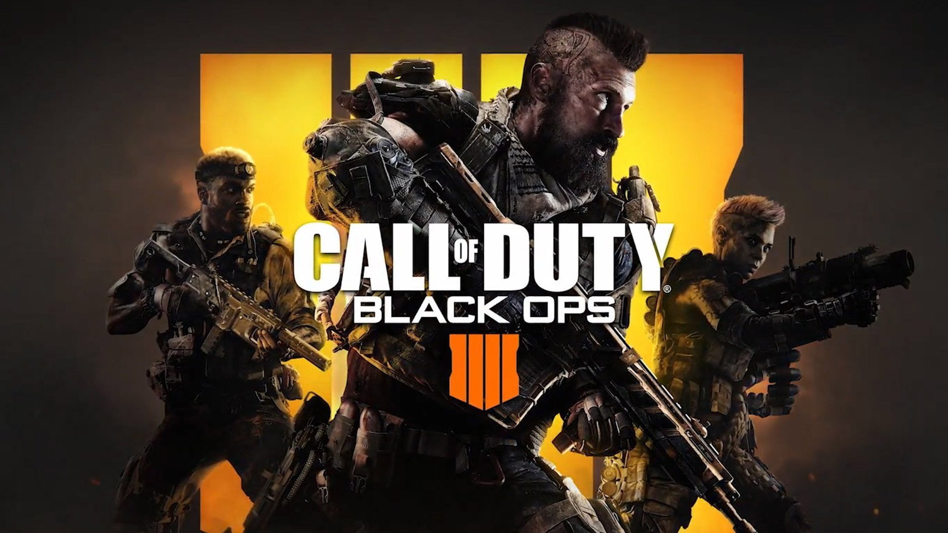 Call of Duty: Black Ops 4 breaks Activision's launch day records