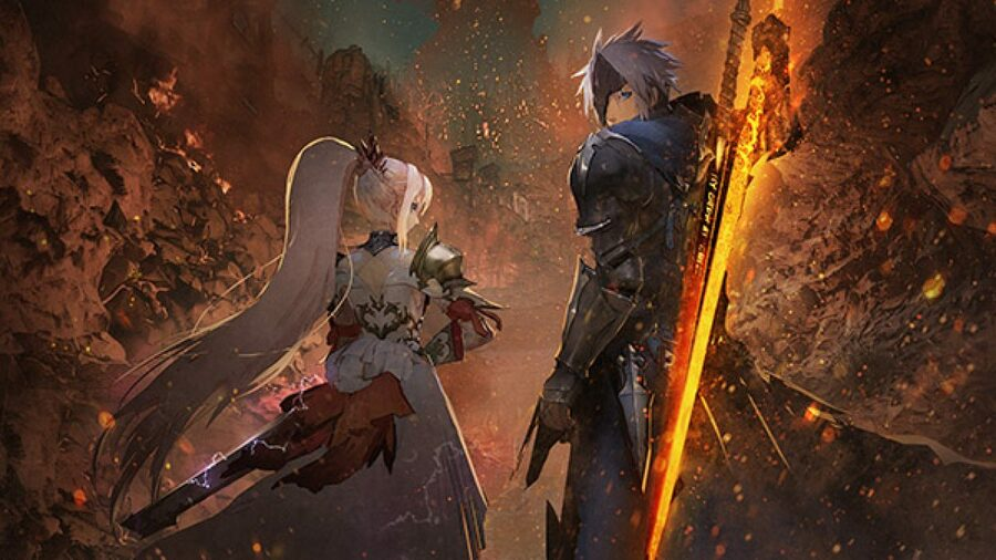 Tales of Arise 2021