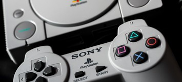 PS PlayStation Classic PSone Mini Console 5