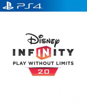 Disney Infinity: Marvel Super Heroes - 2.0 Edition