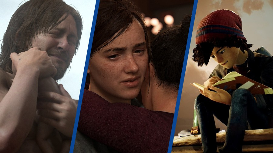 Upcoming PS4 PlayStation 4 Exclusive Games